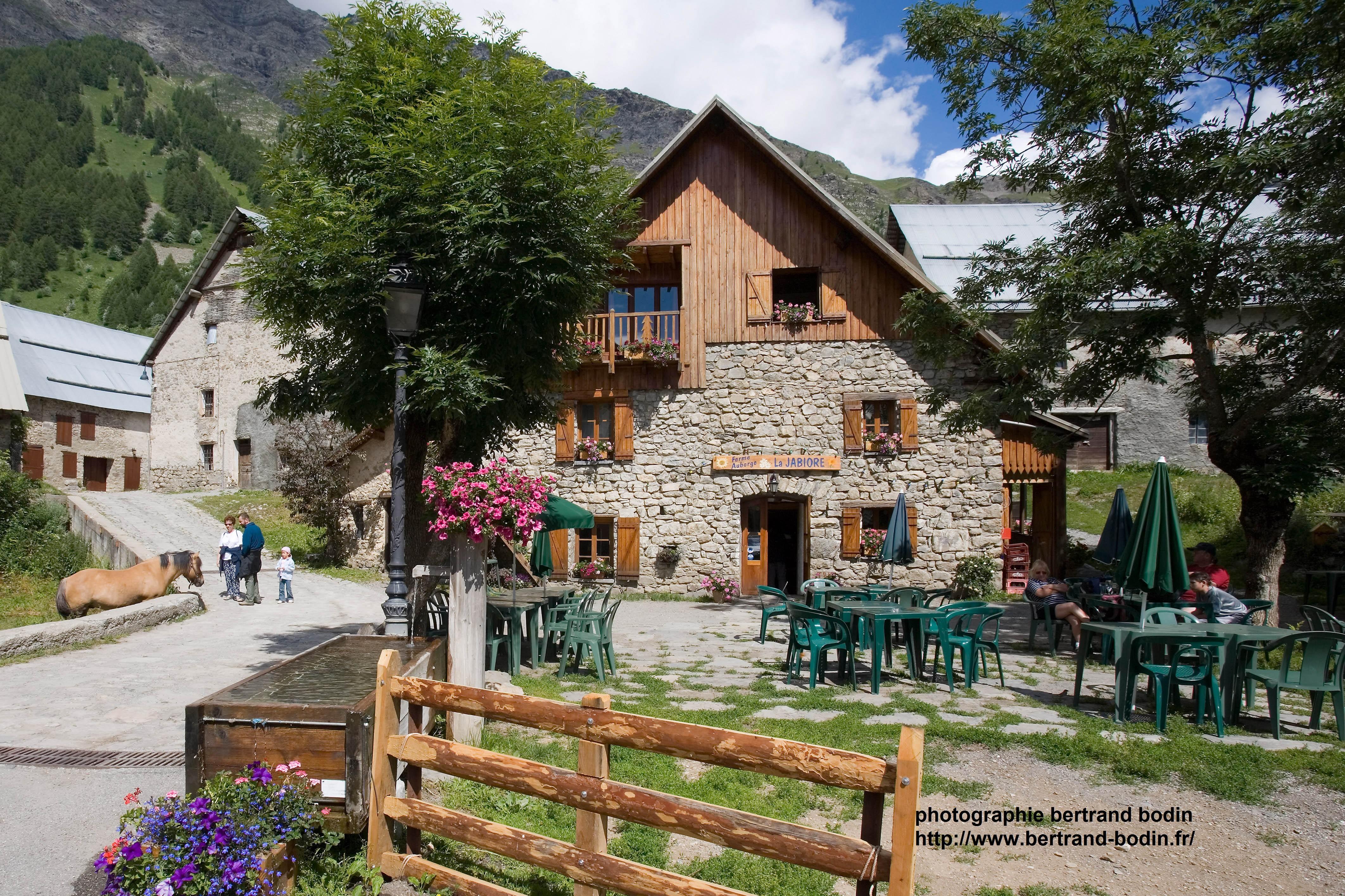 Orci res merlette 1850 la jabiore - Office tourisme orcieres merlette 1850 ...