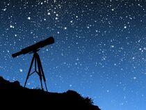 Les Nuits étoilées - Mars