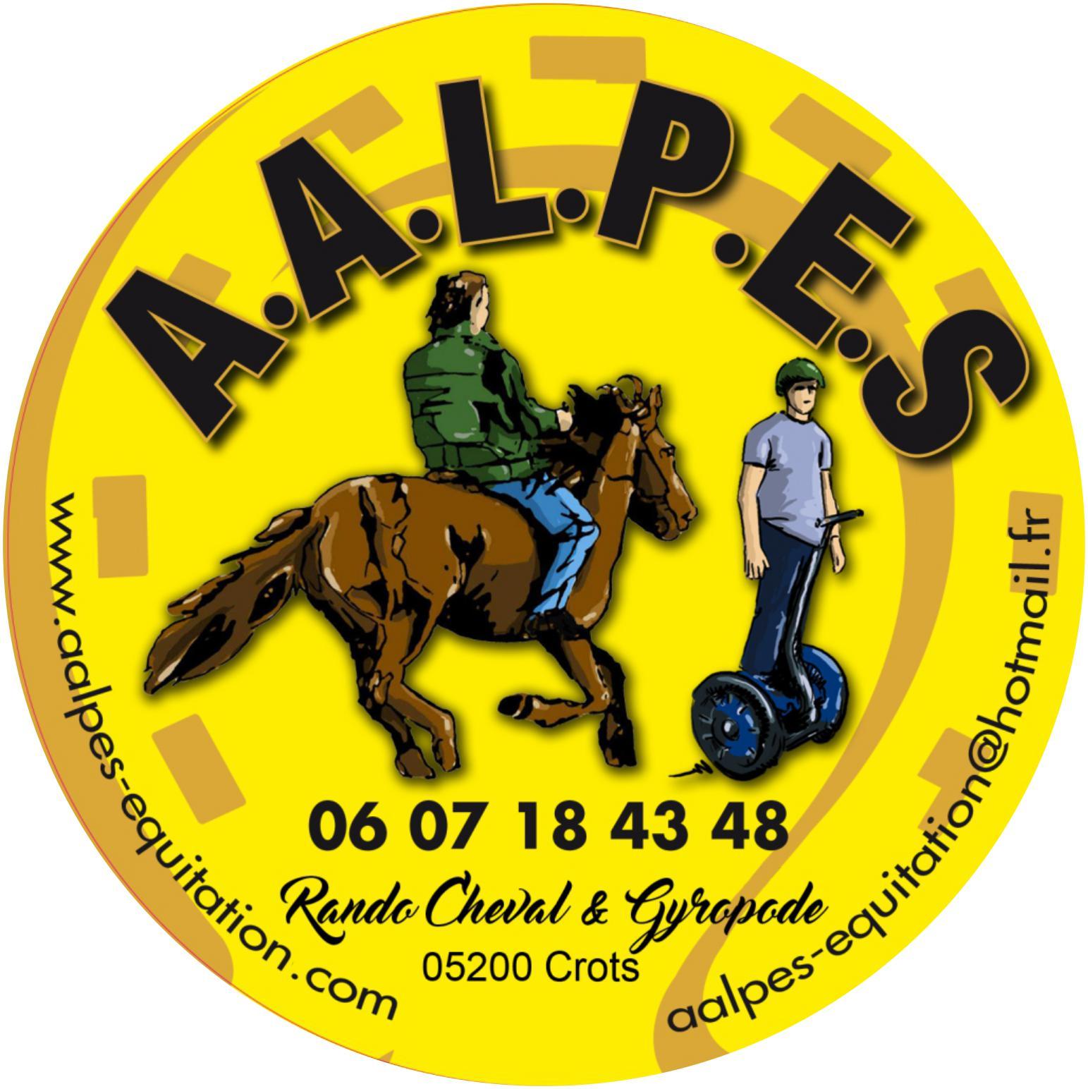 Alpes Rando Segway