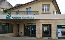 Crédit Agricole - Dieulefit