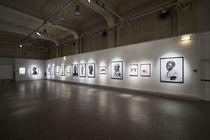 Galerie exposition Centre Culturel Ⓒ Bastiaan Woudt