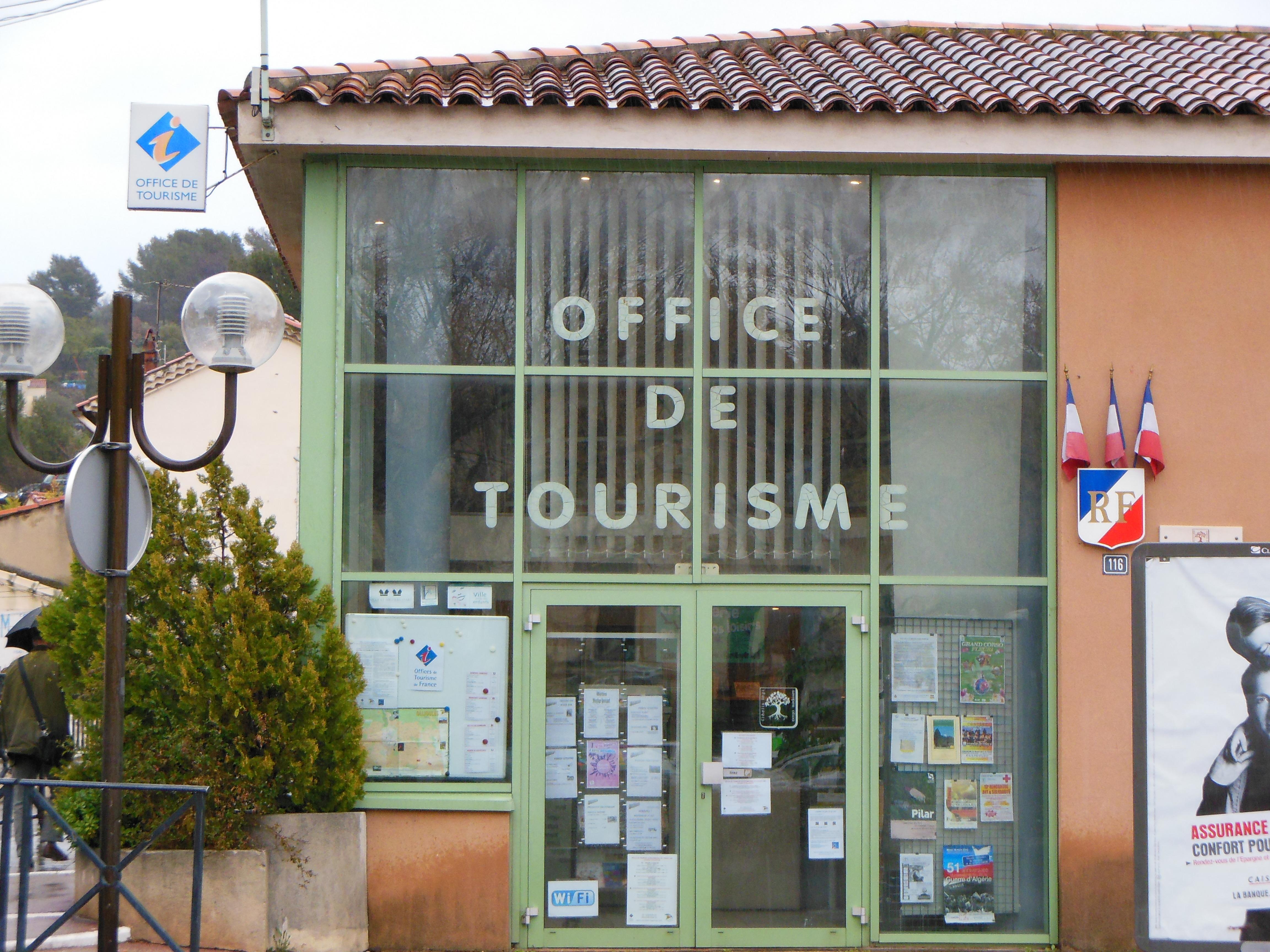 Office de tourisme d 39 ollioules visitvar le site - Site officiel office de tourisme de cauterets ...
