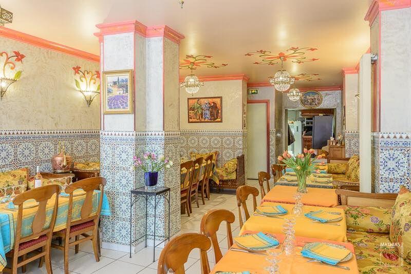 Etoile d'Agadir