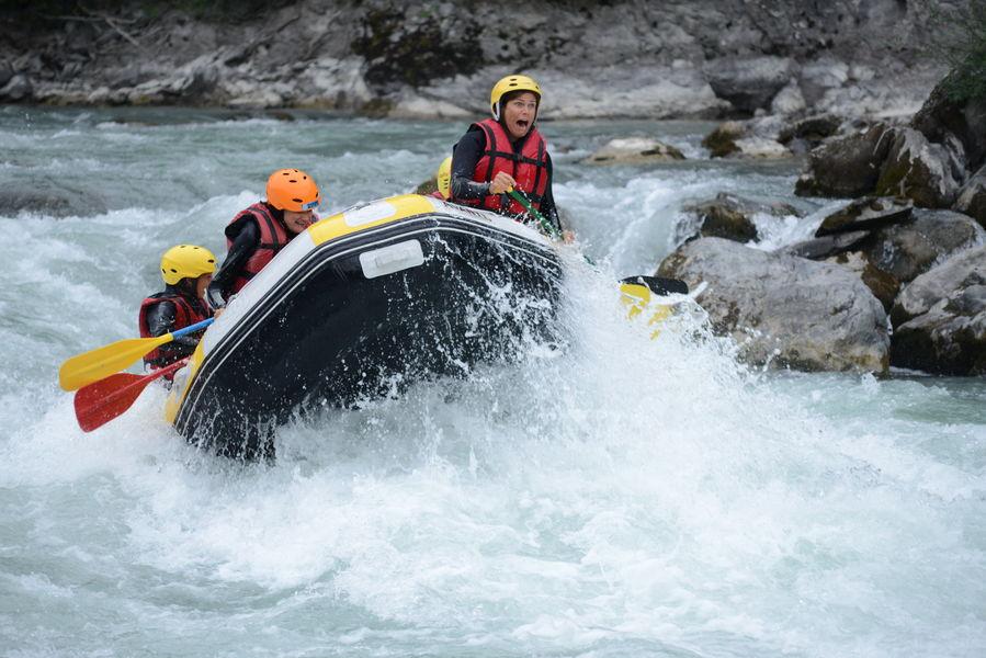 Hakuna Matata Rafting