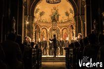 23ème Festival Vochora - Tournon-sur-Rhône
