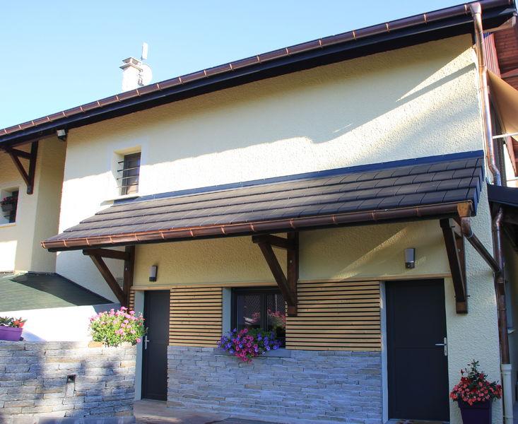 Location vacances Aix les Bains : Hébergement Savoie, location meublés de particulier à Aix les Bains - Papon Eric et Marie Odile