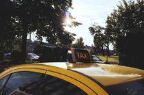 taxi-705822_1920
