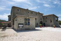 Chateau du poet Celard restaurant page 9