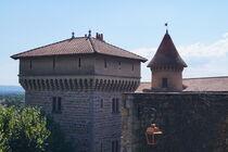 Château de Bellegarde
