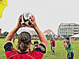 Tournoi de rugby à 5 Challenge Jérôme Garnier #17