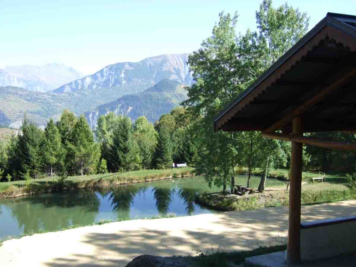 Camping Municipal de la Tigny