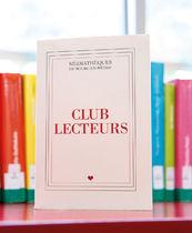 Club lecteurs