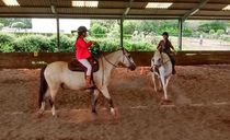 Granite Mountain Stables Cours d'équitation Ⓒ Granite Mountain Stables