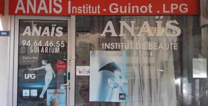 Anaïs Institut de Beauté