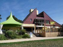 """Village de Goule - Base de loisirs Snack-bar """"La Terrasse"""" Ⓒ Village de Goule"""