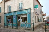 Bureau Informations Touristiques Ébreuil Bâtiment