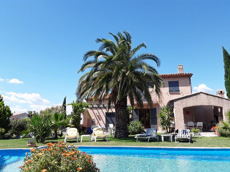 Villa Bagatelle - Gresset François