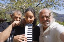 Trio de Jazz avec Pierre Lafrenaye - Aubenas