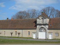 Balade champêtre autour de Beaulon L'abbaye de Sept-Fons Ⓒ Alexis Gamond