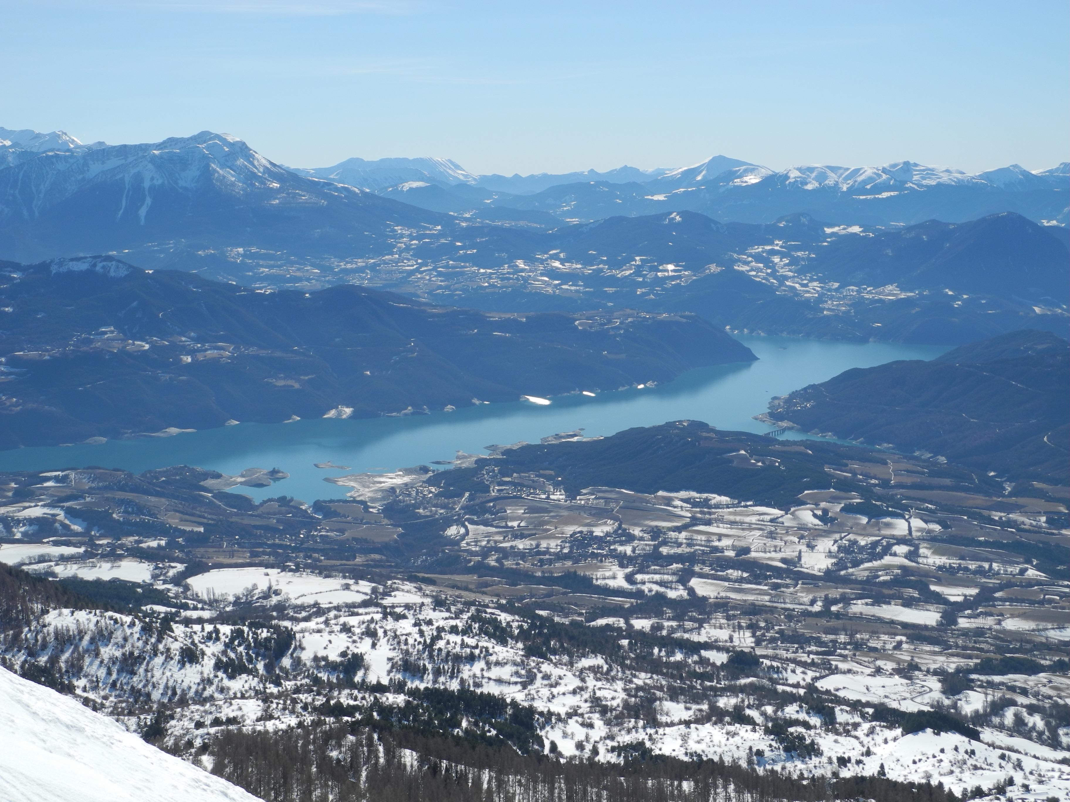 Guide Hautes Alpes