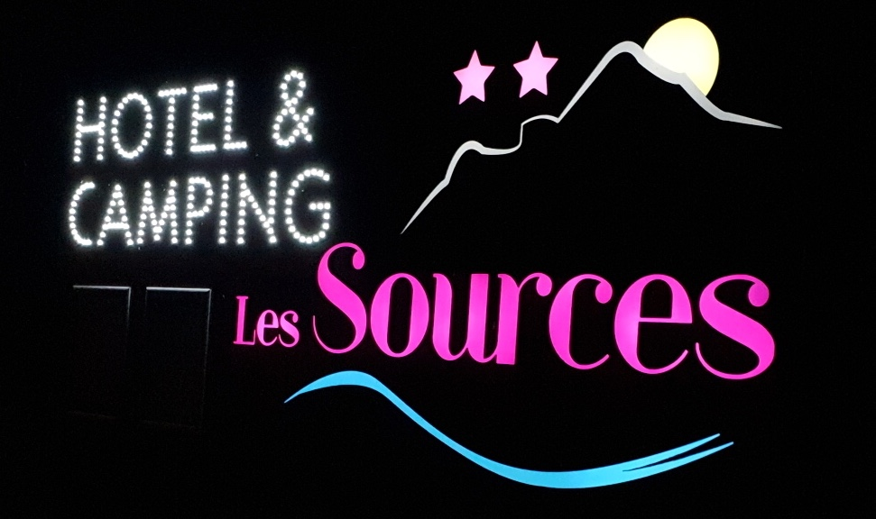 Camping Les Sources