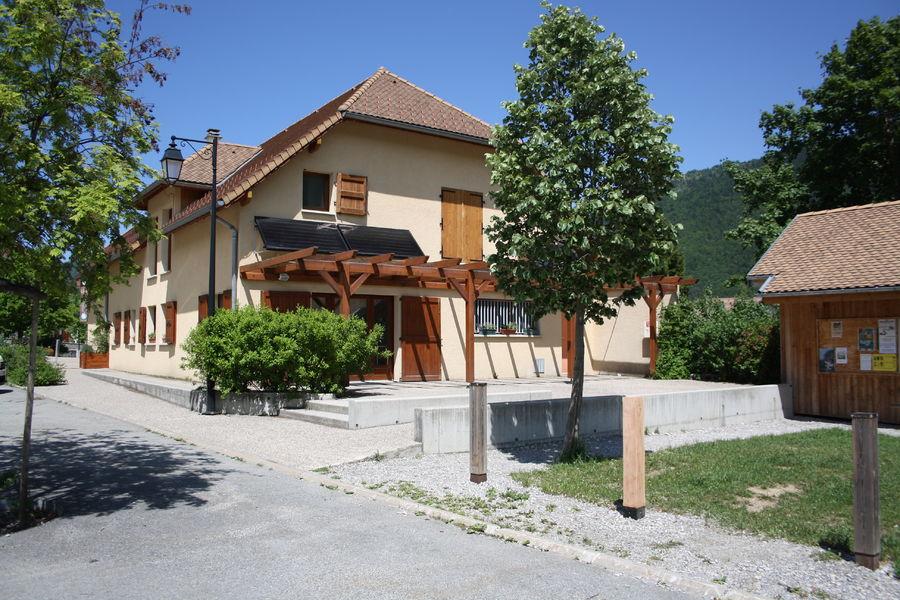 Gîte du Mont Aiguille - Chichilianne