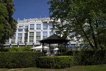 Vichy Célestins Spa Hôtel Façade Ⓒ Fabrice Vallon - 2018