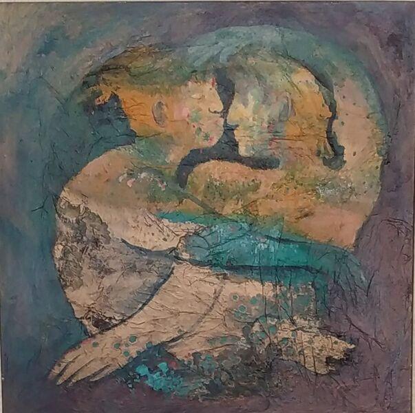 L'Atelier Galerie - Marie-Christine Vargas