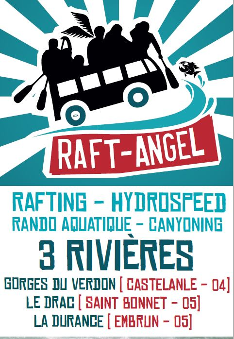 Raft Angel