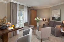Vichy Célestins Spa Hôtel Suite Deluxe Ⓒ Jérôme Mondière
