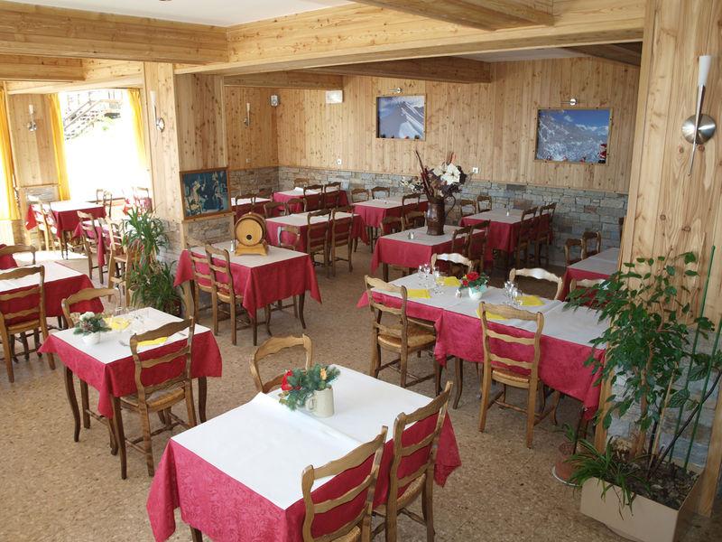 Hotel-restaurant La Bagatelle, Chaillol - © Hotel La Bagatelle