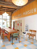 Locaterie Charbonnier Salle commune