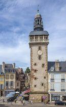 Jacquemart à Moulins Ⓒ Luc OLIVIER - CDT 03
