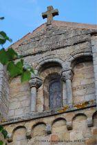 Eglise Saint-Laurent Fronton Ⓒ Mairie Bert - 2013