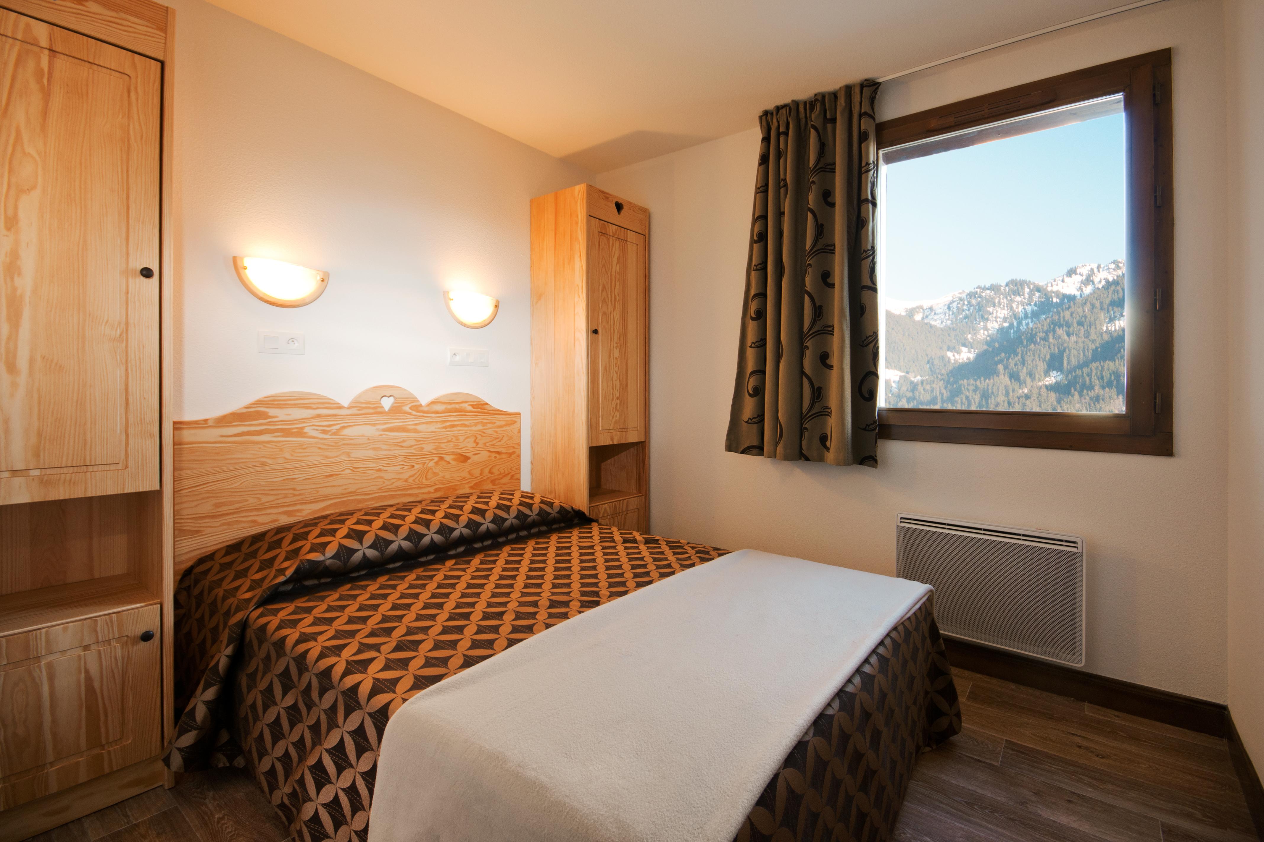 Les Chalets du Mont Blanc - Lagrange confort +