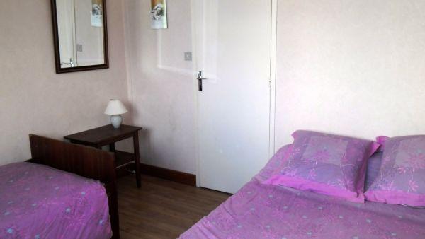 Appartement 5 pers. Résidence du Plan d'Eau 6