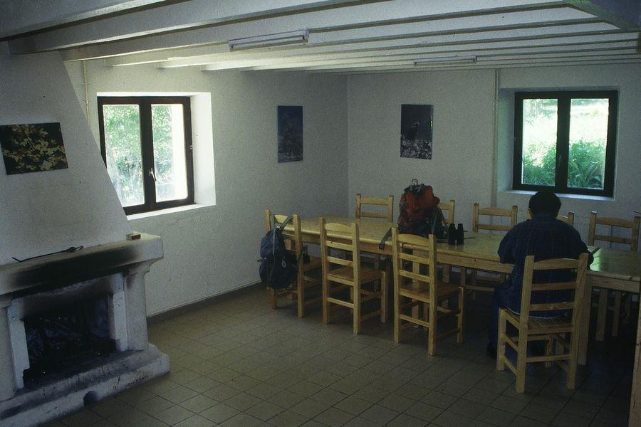 Maison Forestière ONF de Recours