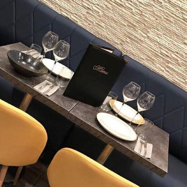 Saint-Etienne Restaurant