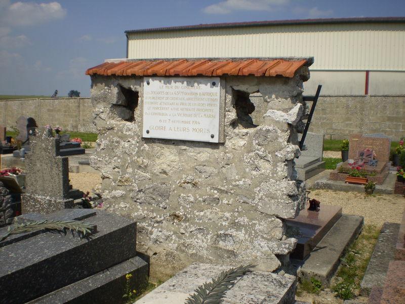 Cimetière communal de Chambry
