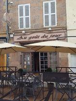 Au goût du jour à Moulins Ⓒ Au goût du jour à Moulins