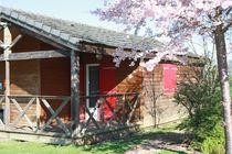 Village de Goule - Base de loisirs Chalet Ⓒ Village de Goule