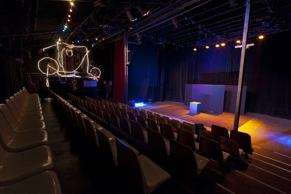 Fabrik Théâtre