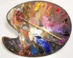 Rendez-vous futés ! : Université Populaire Centre Ardèche : Initiation à la peinture acrylique
