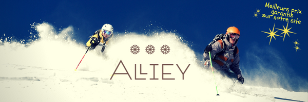 Hôtel Alliey & Spa Piscine - © Hôtel Alliey