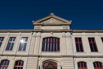 Hôtel d'agglomération Loire Forez