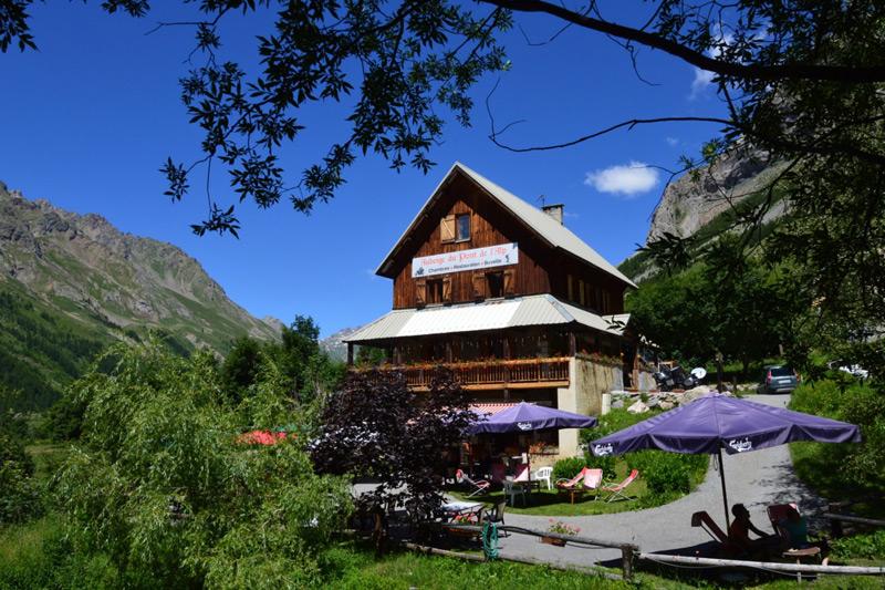 Hotels dans les hautes alpes - Hotel de luxe serre chevalier ...