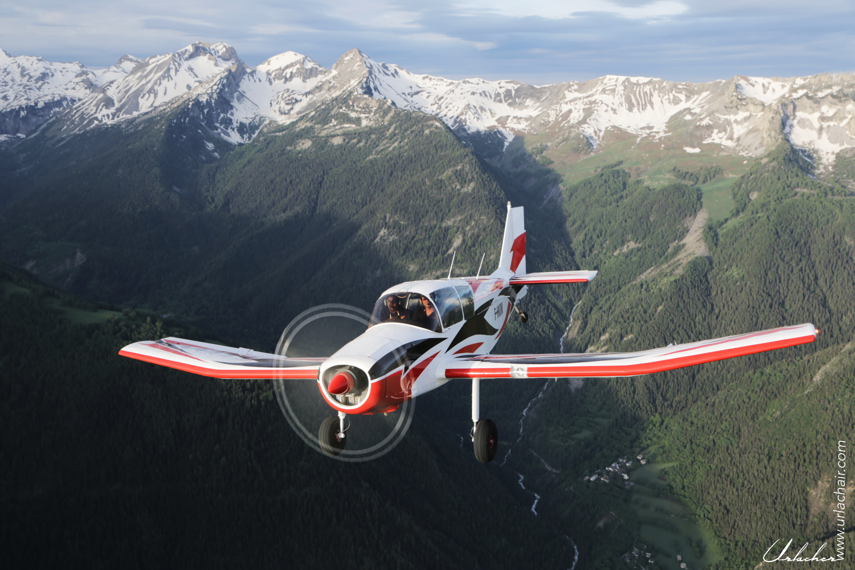 Alpes Aviation