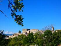 Rosans village (1) ©Office de Tourisme Sisteron Buëch