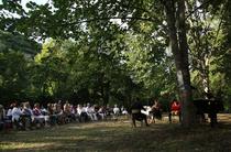 Festival des Palets : soirée de clôture - Antraigues-sur-Volane