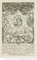 Conservatoire des Arts médicinaux alchimiques Manuscrit Charles de Lorme Ⓒ La Tour des Trésors du château